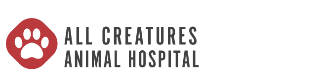 Logo for Veterinarians in Hot Springs, AR | All Creatures Animal Hospital