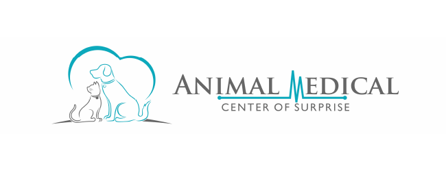 Logo for Veterinarians in Surprise, AZ | Animal Medical Center of Surprise