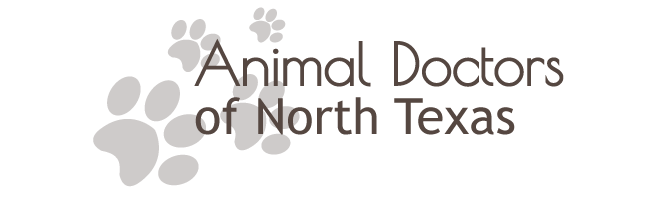 Logo for Veterinarians Benbrook, Texas | Animal Doctors of North Texas
