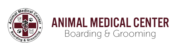 Logo for Animal Medical Center Madisonville, Kentucky