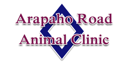 Logo for Veterinarians in Richardson  | Arapaho Road Animal Clinic
