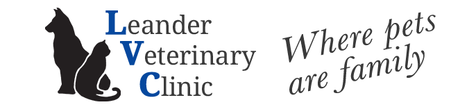 Logo for Veterinarians Leander, Texas | Leander Veterinary Clinic