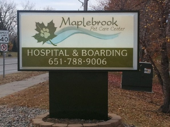 Welcome to Maplebrook!