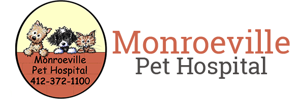 Logo for Veterinarians Monroeville, PA | Monroeville Pet Hospital