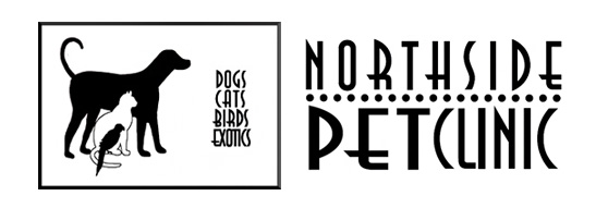 Logo for Jackson MS Veterinarians | Northside Pet Clinic