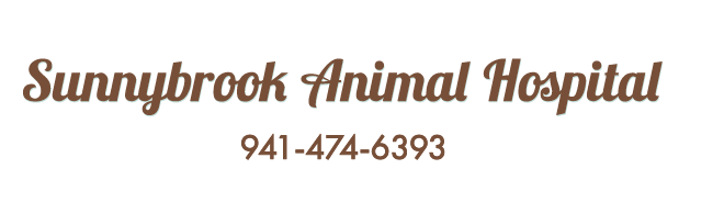 Logo for Veterinarians in Englewood, FL | Sunnybrook Animal & Bird Hospital
