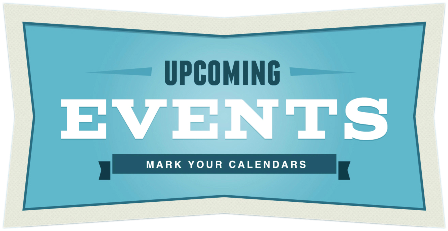 UpComing Events Header 448x231