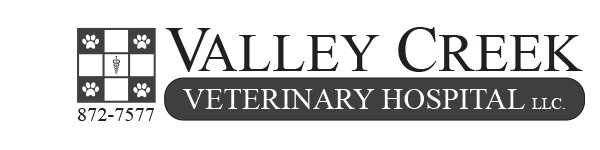 Logo for Veterinarians Selma | Valley Creek Vet Hospital