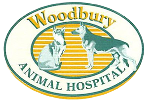 Logo for Veterinarians Woodbury NY | Woodbury Animal Hospital