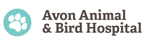 Logo for Avon Animal & Bird Hospital Avon, Ohio