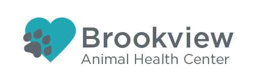 Logo for Veterinarians in Mason City | Brookview Animal Health Center