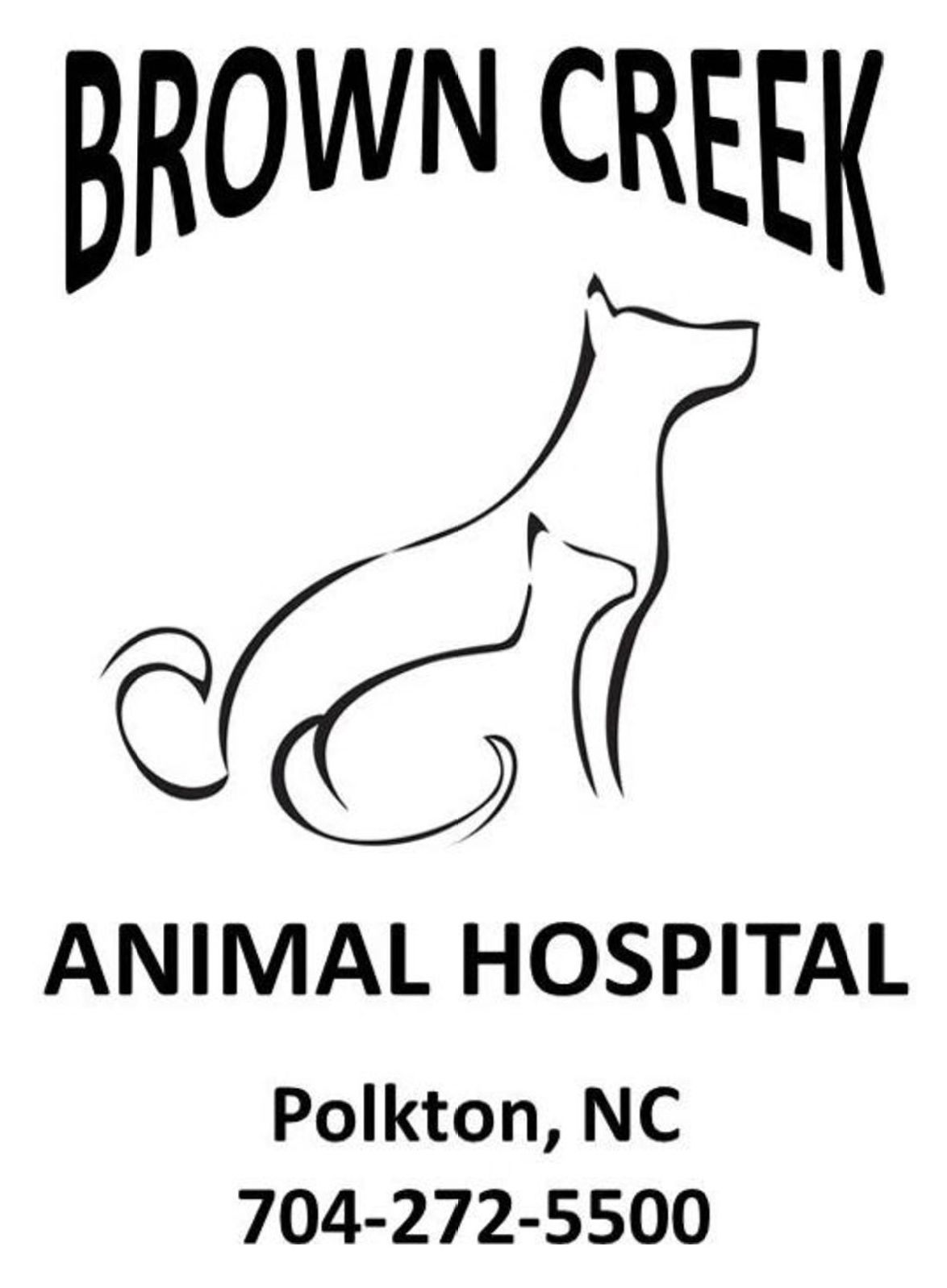 Brown Creek Animal Hospital