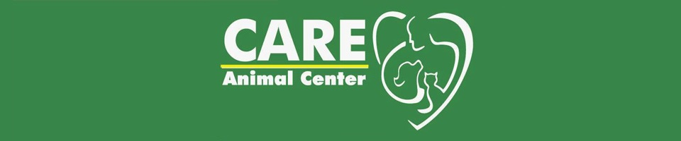 Logo for Care Animal Center Dothan, Alabama