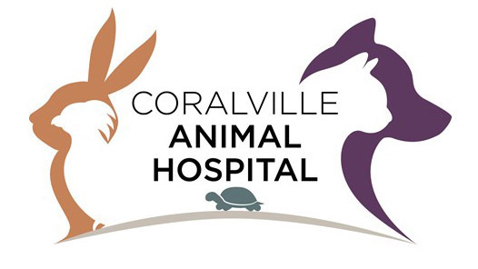 Logo for Veterinarians Coralville | Coralville Animal Clinic