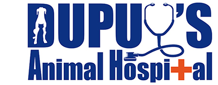 Logo for Veterinarians New Iberia | Dupuy's Animal Hospital
