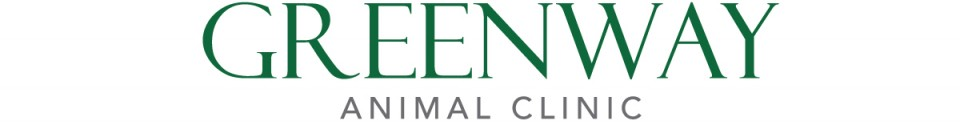 Logo for Veterinarians Houston Texas | Greenway Animal Clinic