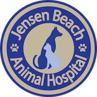 Logo for Jensen Beach Animal Hospital Jensen Beach, Florida