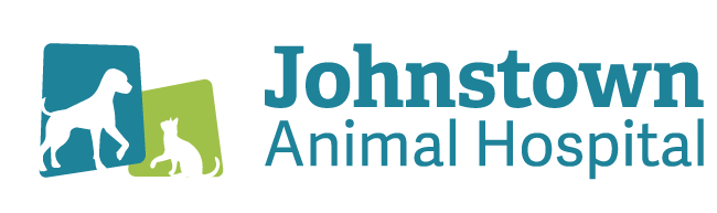 Logo for Johnstown Animal Hospital Johnstown, Ohio