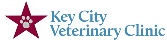 Logo for Veterinarians in Abilene | Key City Veterinary Clinic