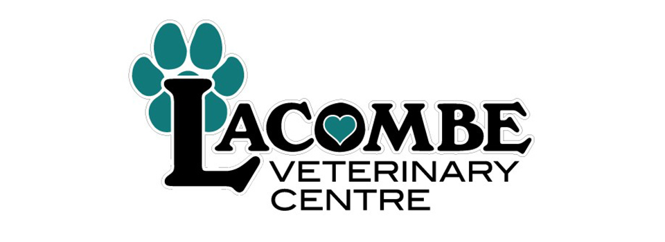 Logo for Veterinarians Lacombe, Alberta | Lacombe Veterinary Center