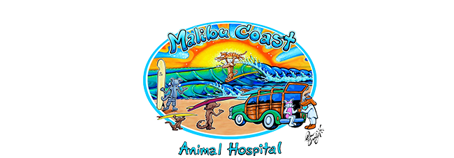 Logo for Veterinarians in Malibu, CA | Malibu Coast Animal Hospital