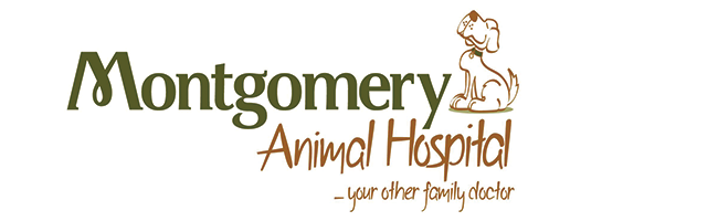Logo for Veterinarians in Pineville, LA | Montgomery Animal Hospital