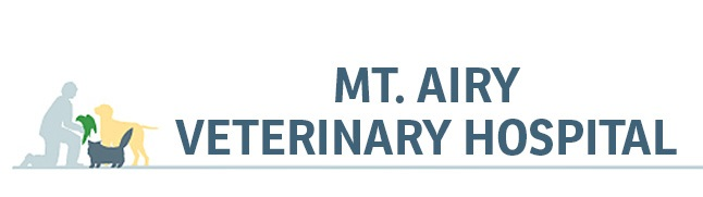 Logo for Veterinarians in Mt. Airy | Mt. Airy Veterinary Hospital