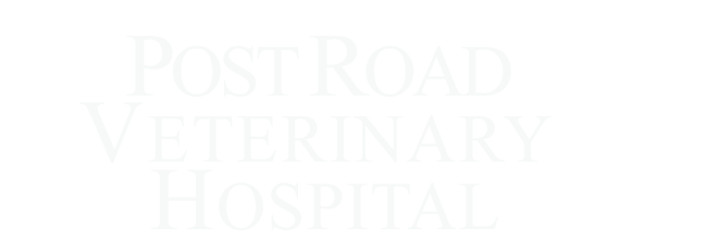 Logo for Post Road Veterinary Hospital