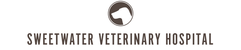 Logo for Veterinarians in Sweetwater Texas | Sweetwater Veterinary Hospital